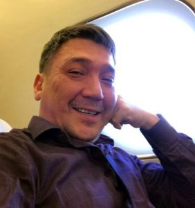 Анарбек Жауиров